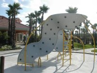 Solana Play Structure