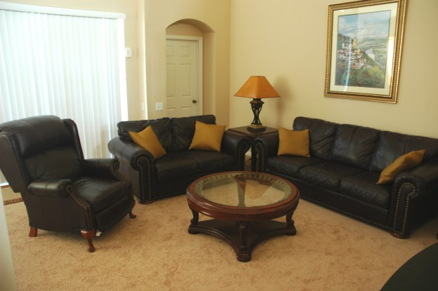 Windsor Palms Family Room